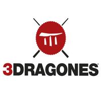3 Dragones
