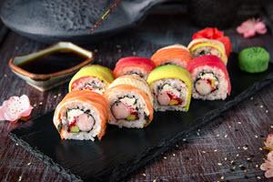 Ohashi Sushi Delivery
