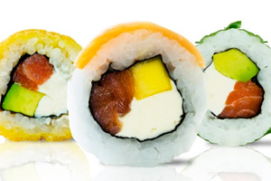 Sushi MAS Delivery