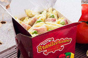 Brasileirinho Delivery