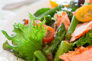 Mister Salad Delivery