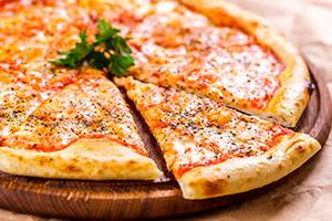 Pizza P