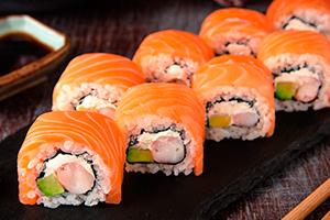La mejor comida del mar a tu mesa