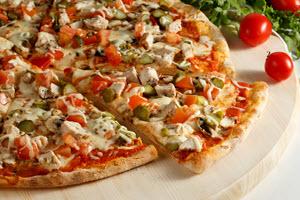 Pizzería Papá Jorge Delivery