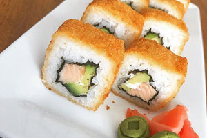 Sushiapp Delivery