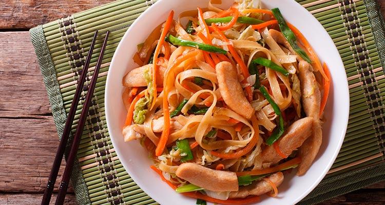 Fotos de pratos de comida saudavel 84