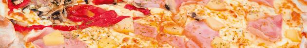 Pizzas al molde