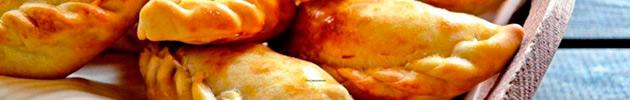 Empanadas artesanales
