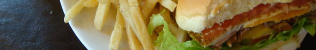 Sándwiches de lomo