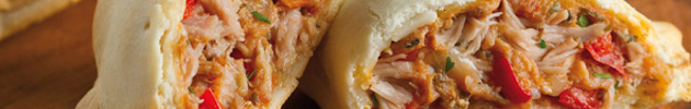 Empanadas horneadas