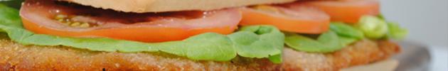 Sándwiches calientes