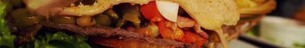 Snack grills