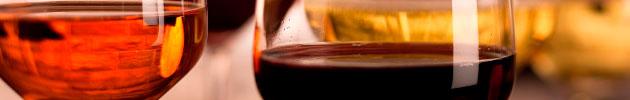 Vinos y aperitivos