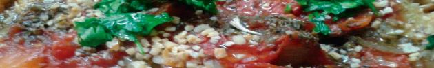 Viandas con pescado