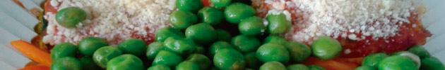 Viandas con verduras