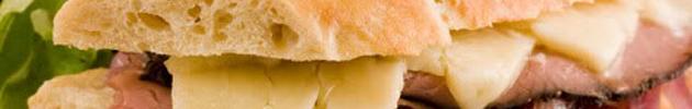 Sándwiches increíbles (bien calientes)