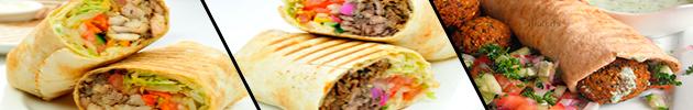 Shawarmas