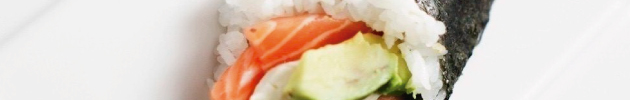 Temakis salmón