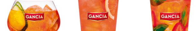 Combos Gancia