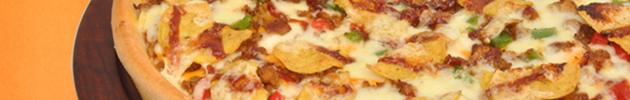 Pizzas americanas
