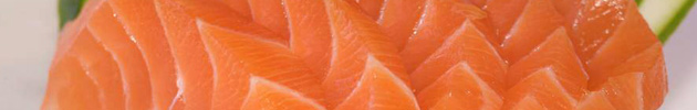 Sashimis (5 cortes)