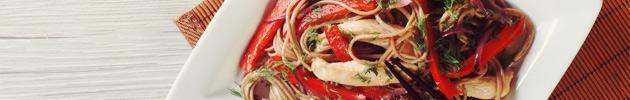 Chop-suey (verdura salteada)