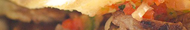 Sándwiches de bondiola