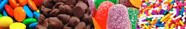 Candy bar (extras)