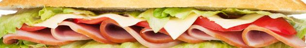 Sándwiches tradicionales