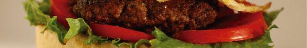 Burgers de carne