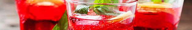 Fernet y aperitivos