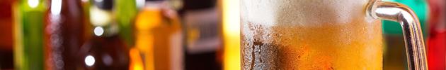 Beverages & craft beer (bebidas & cerveza artesanal)