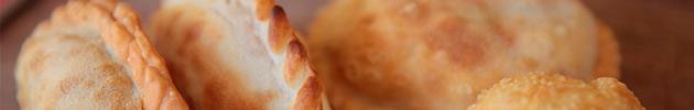 Empanadas selección gourmet soufflé