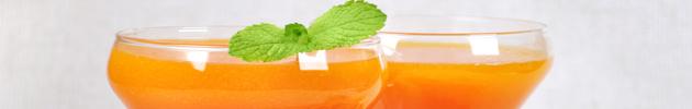 Bebidas orientales