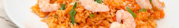 Chao fan (arroz salteado)