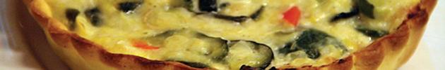 Tartas artesanales