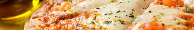 Pizzas con doble muzzarella