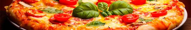 Pizza novidades