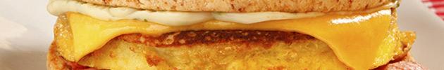 Trembão - lanche no pão de queijo