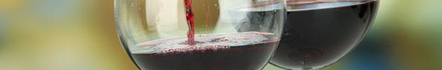 Vinhos e destilados