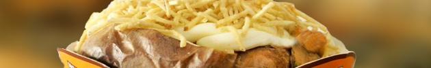 Batatas inglesa kids
