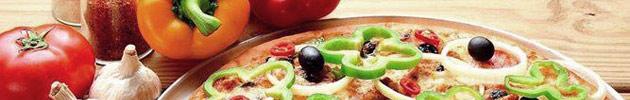 Pizzas broto