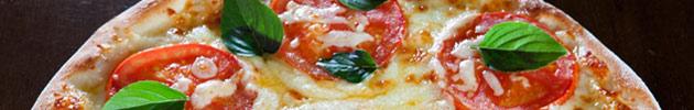 Pizza médias