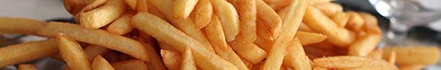Porções (pedido mínimo R$20.00)