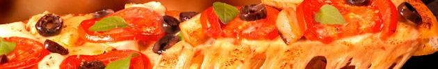 Pizzas premium brotinho