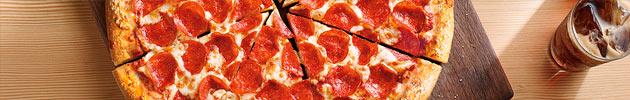 Pizzas receitas especiais grandes