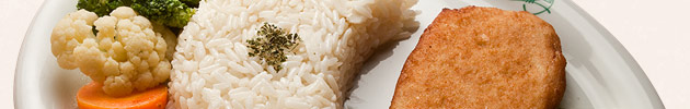 Personalize seu prato com as delícias da Vivenda