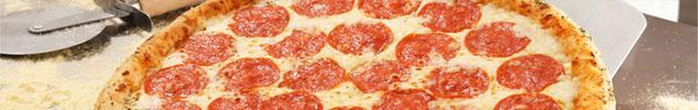 Pizzas Especialidades