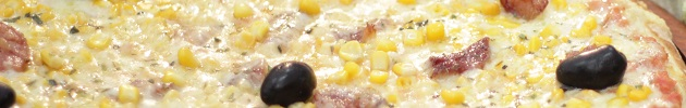Pizzas super (50 cm - 16 fatias)