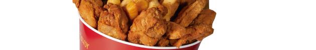 Chicken Tasty